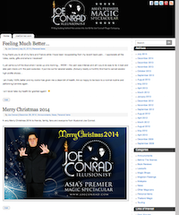 new-joe-conrad-blog-theme-screen-shot